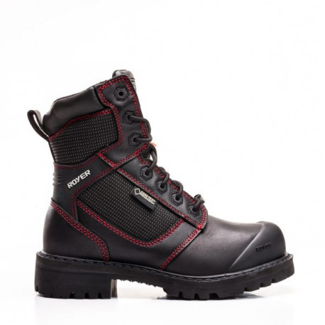 Royer Boots 9900DLX Model