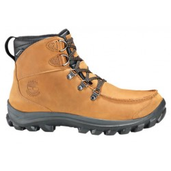 CHILLBERG WATERPROOF MID BOOT
