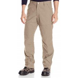 GridFlex Canvas Work Pant Timber