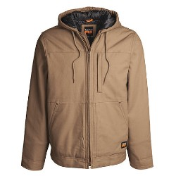 Baluster Insulated hooded Jacket