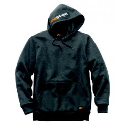 Double-Duty Pullover Charcoal