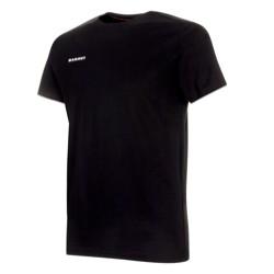 Seile T-Shirt BLACK