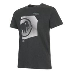 Sloper T-Shirt PHANTOM MELANGE