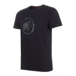 Mammut Logo T-Shirt BLACK PTR1