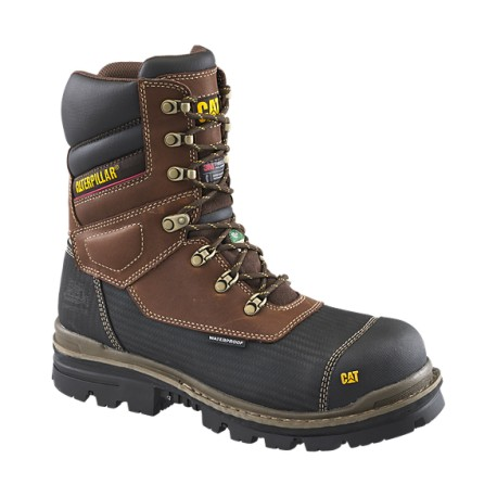 Thermostatic Ice+ Waterproof TX CSA Composite Toe Work Boot