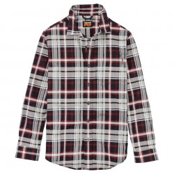 R-Value Flannel Work Shirt Classic