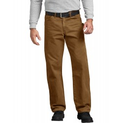 RELAXED STRAIGHT FIT WEATHERFORD PAN