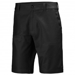 Essential canvas short