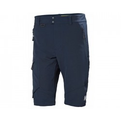HH softshell shorts