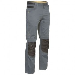 PANTALON DE TRAVAIL CARGO, TROUSER - CATERPILLAR