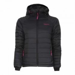 Manteau isolé 27″ compressible pour femme