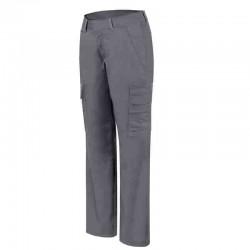 Pantalon de travail cargo extensible