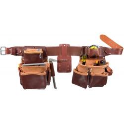 Ensemble de ceinture à outils Pro Frame