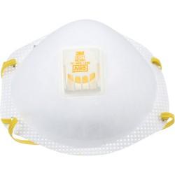 Respirateur contre les particules 8511, N95, Certifié NIOSH